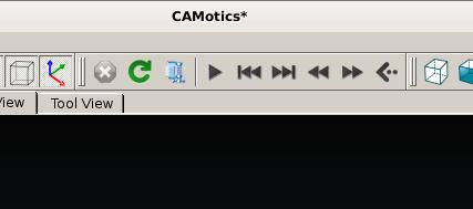 CAMotics